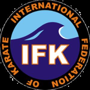 IFK Deutschland - Logo